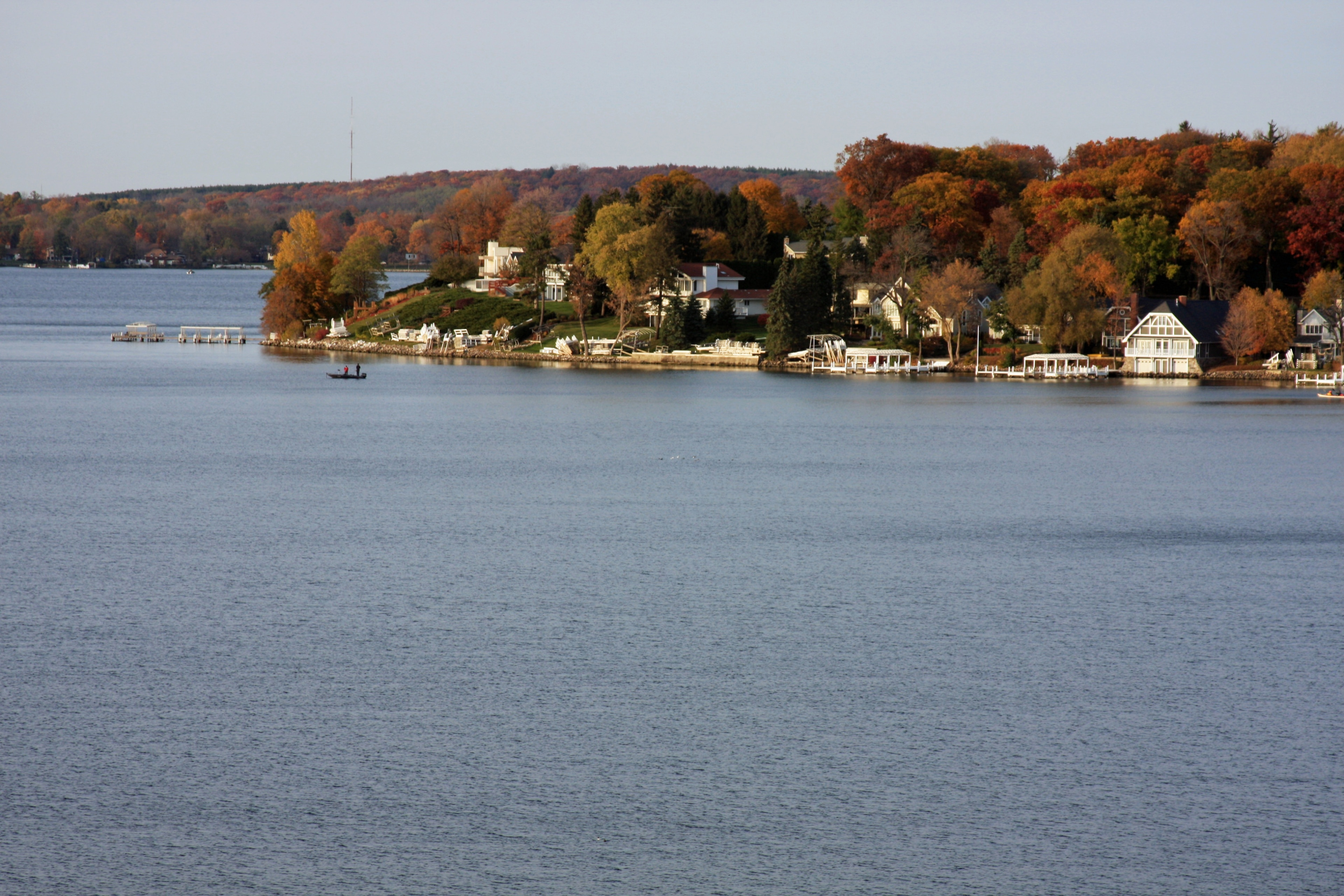 Lake Geneva, Wisconsin, USA