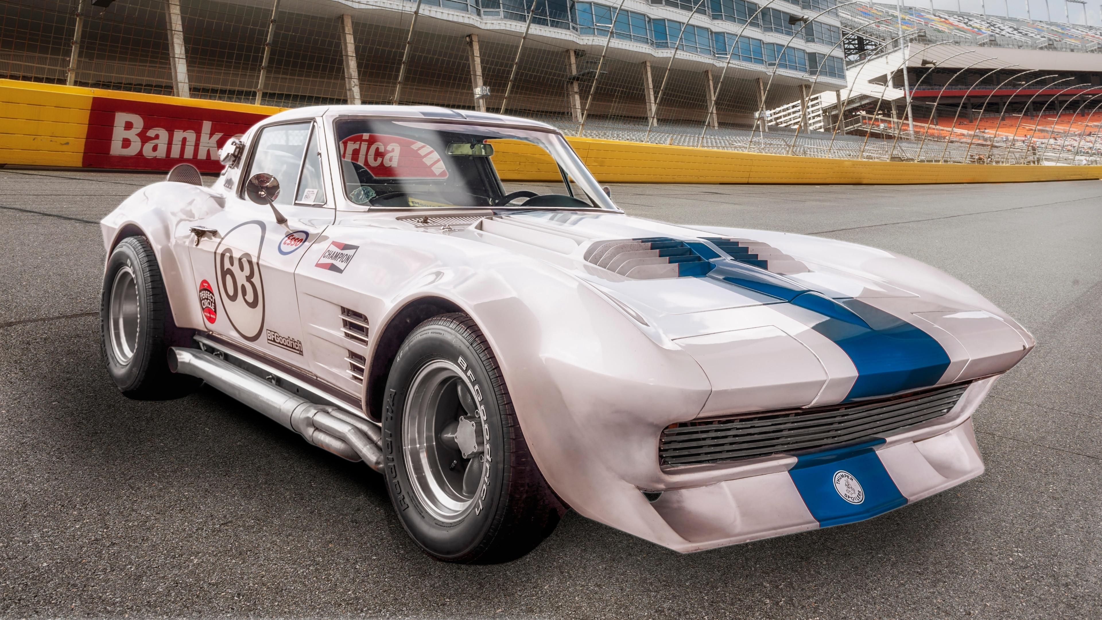 Charlotte Motor Speedway, Concord, North Carolina, United States of America