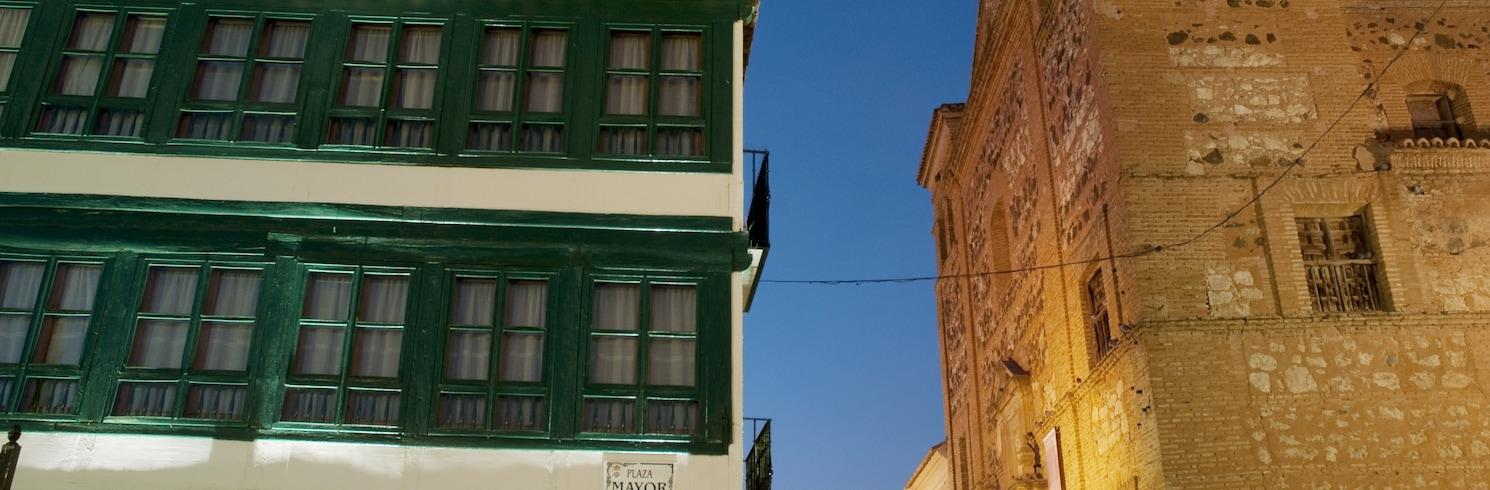 Almagro, Španielsko