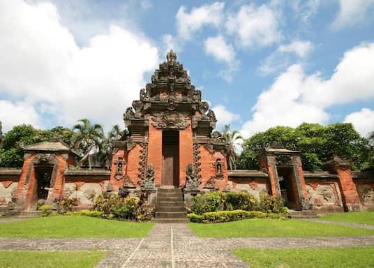 Τζάμπι, Ινδονησία