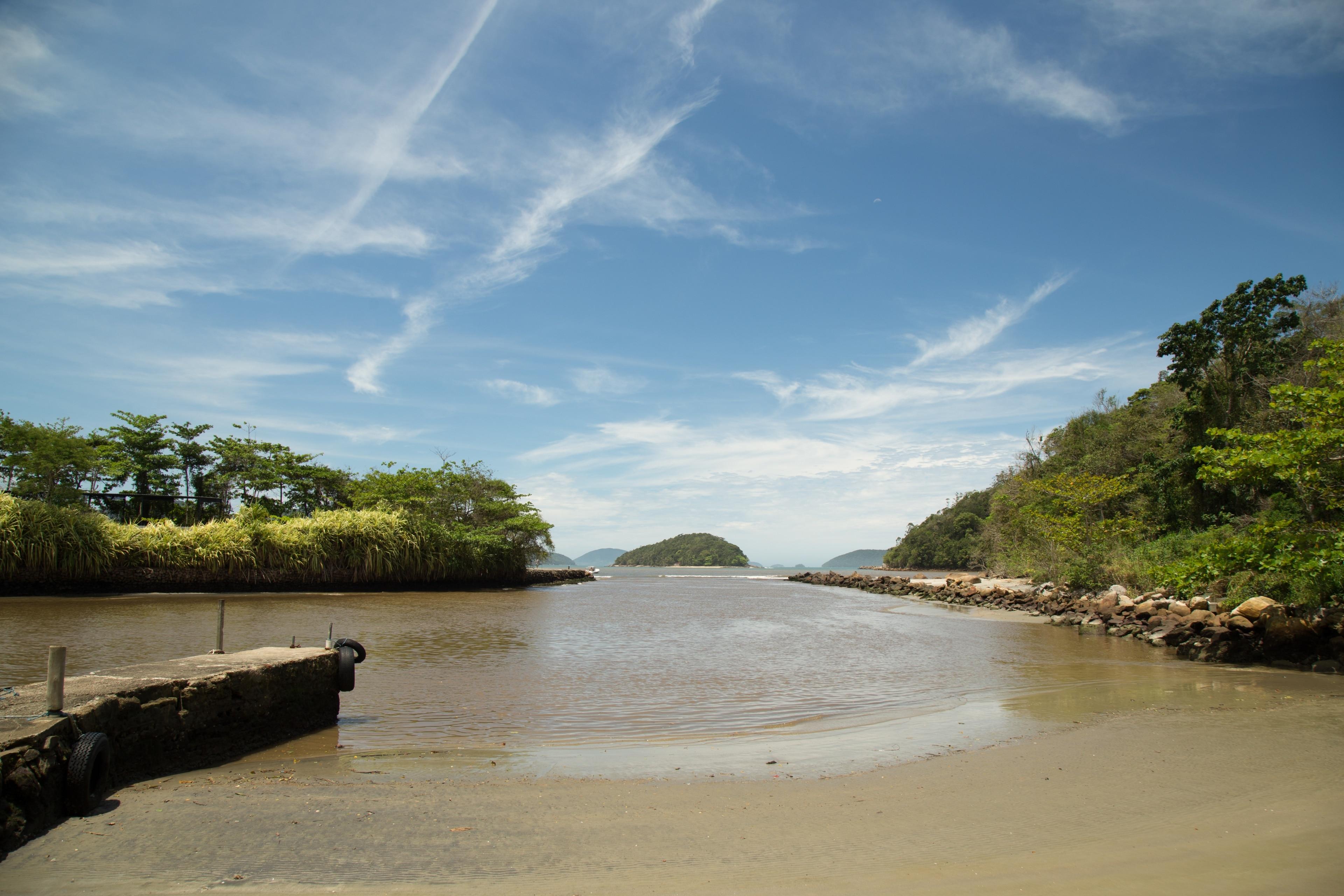 Maranduba, Ubatuba, São Paulo (estado), Brasil