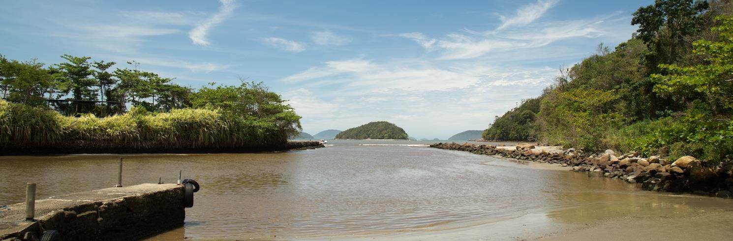 Ubatuba, Brazil