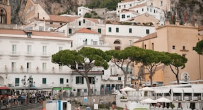 Historical Downtown Salerno