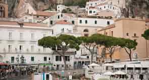 Historisches Stadtzentrum von Salerno