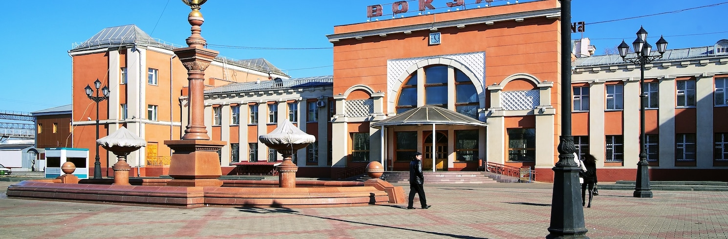 Rejon birobidżanski, Rosja