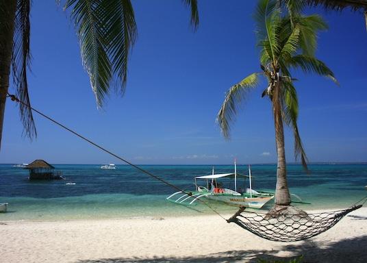 達安班塔揚, 菲律賓