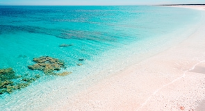 La Pelosa Beach