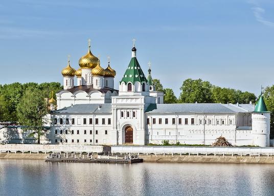 Kostroma, รัสเซีย
