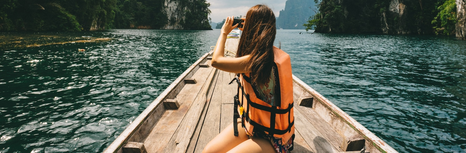 Khao Phang, 泰國