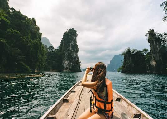 Ban Ta Khun, Tailandia