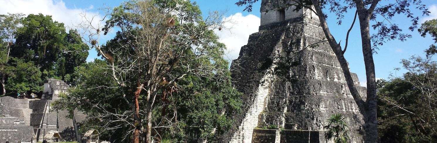 بيتين, جواتيمالا