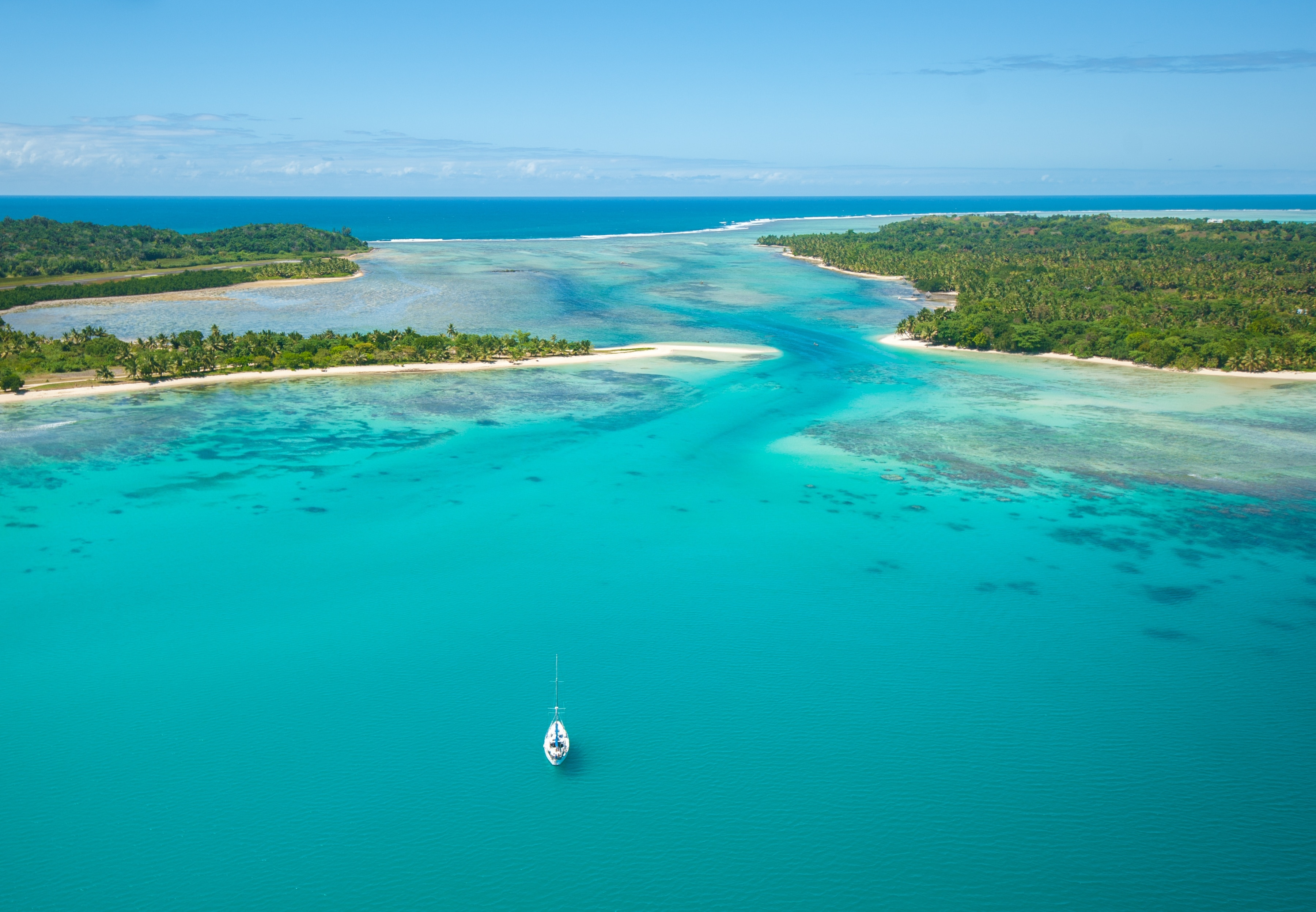 Analanjirofo, Madagascar