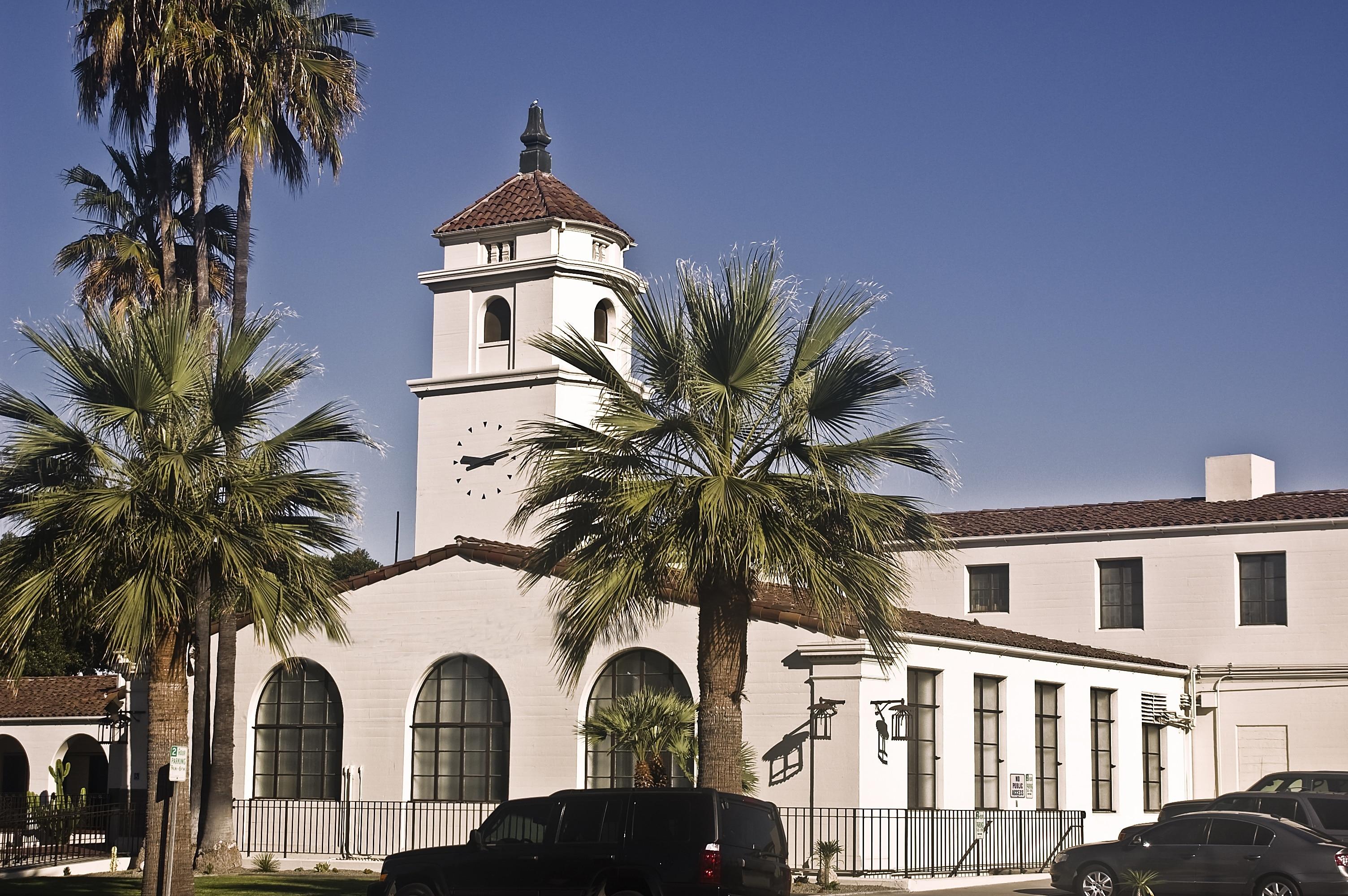 Fullerton, California, United States of America