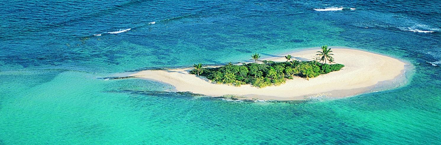 St. Croix Island, U.S. Virgin Islands