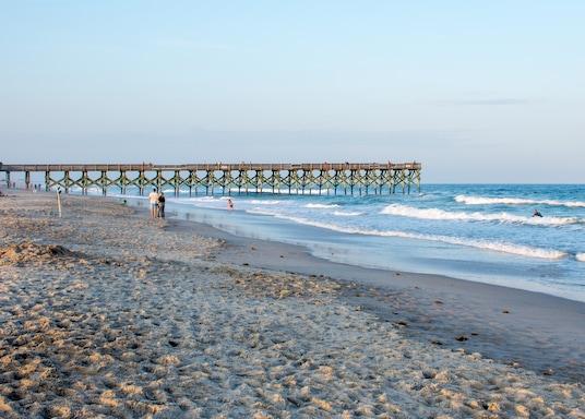 Wrightsville Beach, North Carolina, United States of America