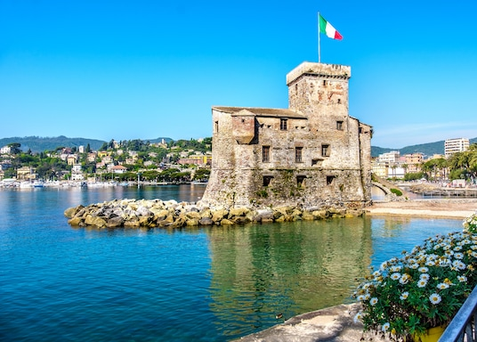 Rapallo, Italia