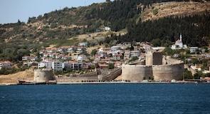 Kilitbahir-slottet