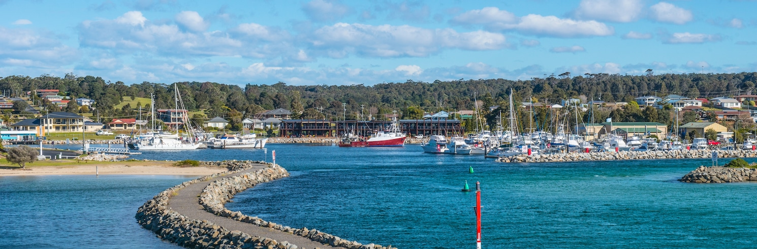 Sapphire Coast, Australia