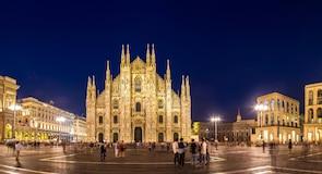 Milan Centre