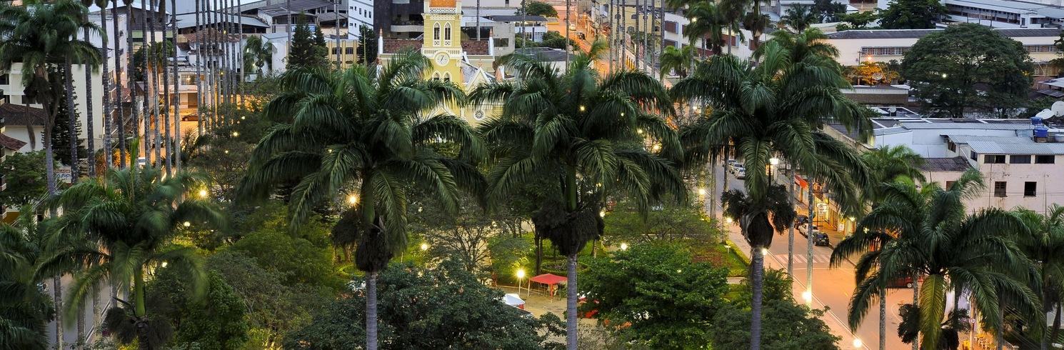 Caratinga, Brasilien
