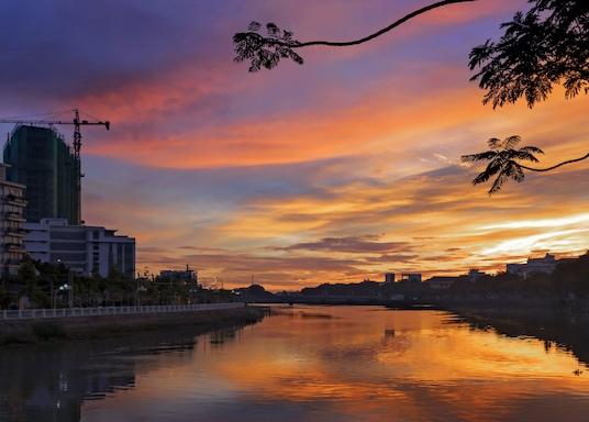 Long Xuyen, Vietnam