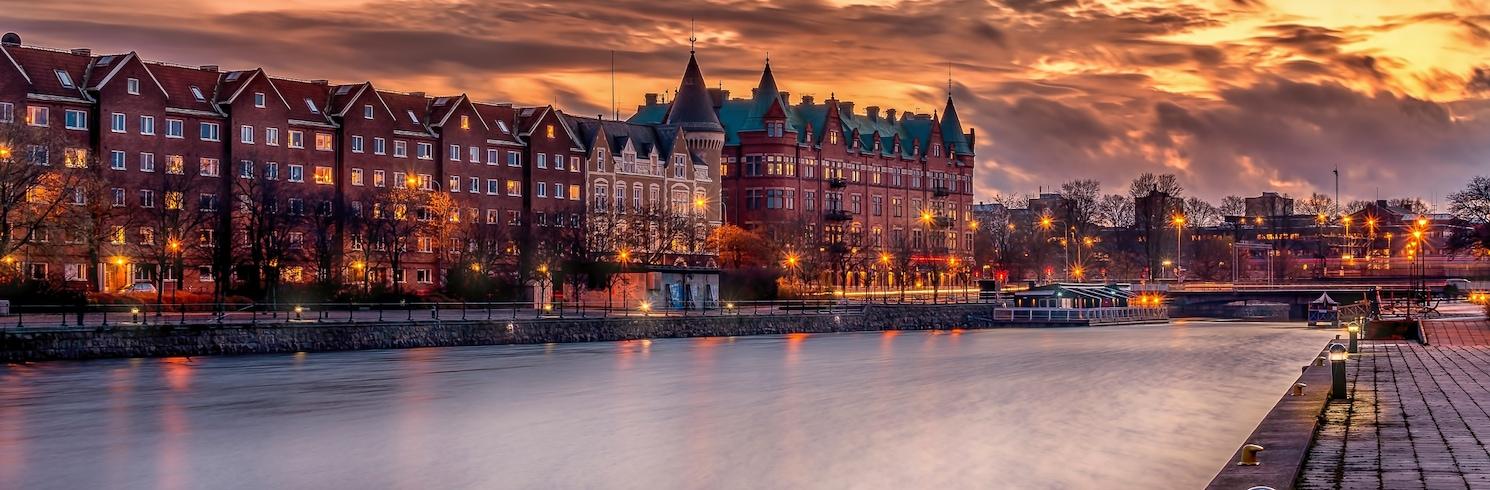 Gävle, Sverige