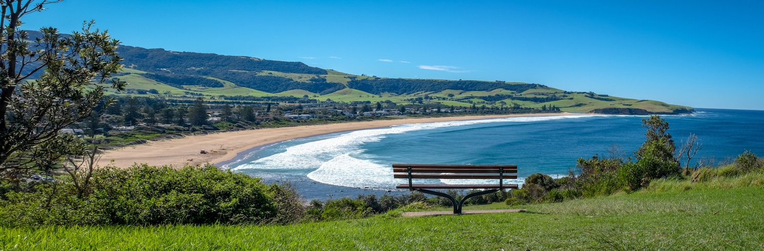 Illawarra (región), Nueva Gales del Sur, Australia