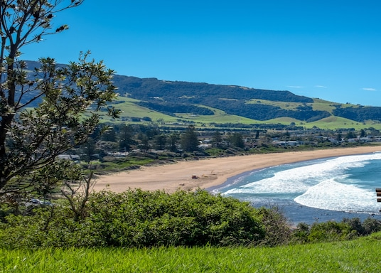 Gerringong, New South Wales, Australia