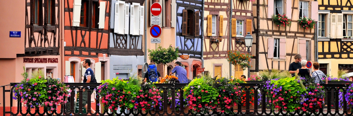 Strasbourg (and vicinity), France