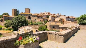 Tuscania/