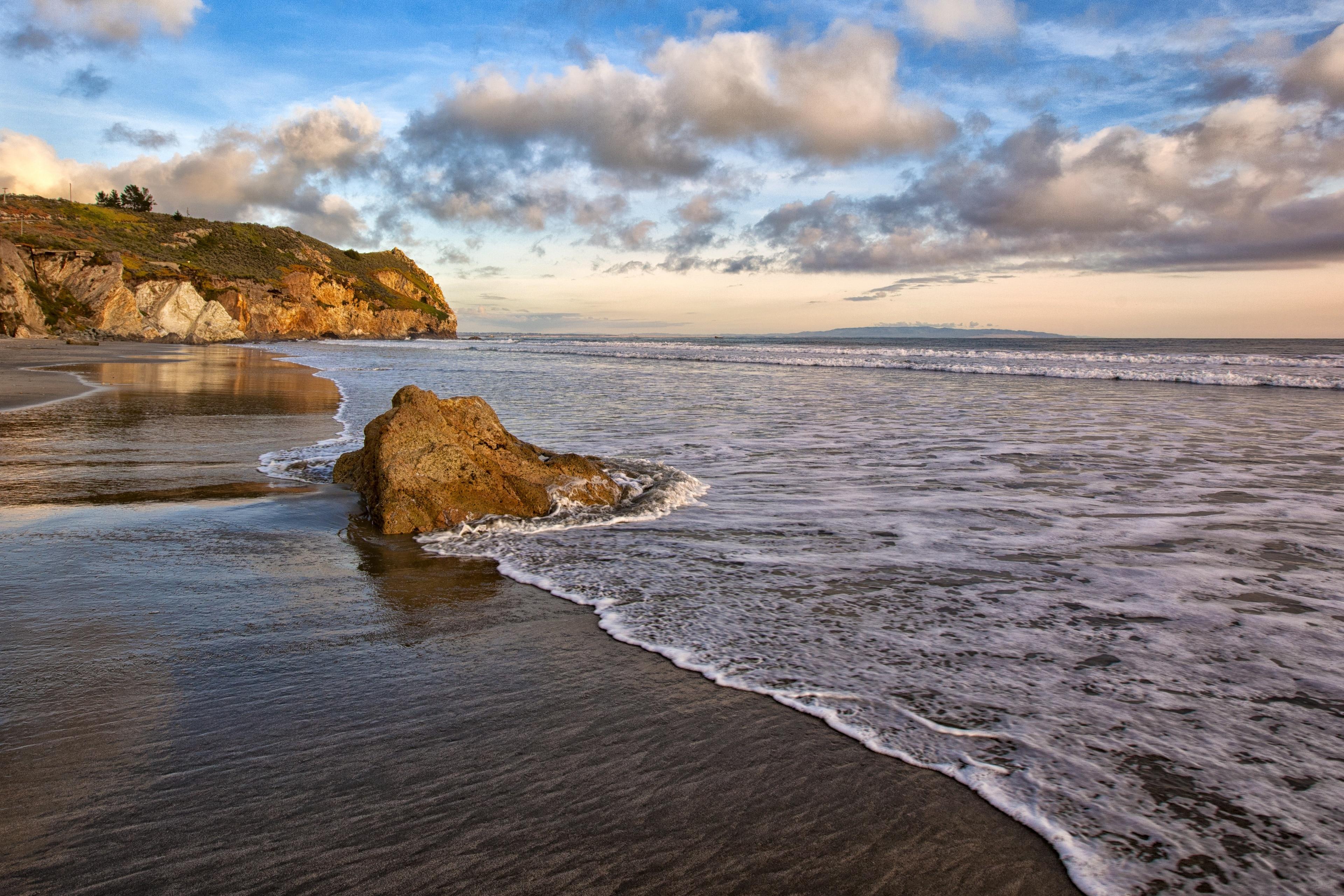 Landing Passage, Avila Beach, California, United States of America