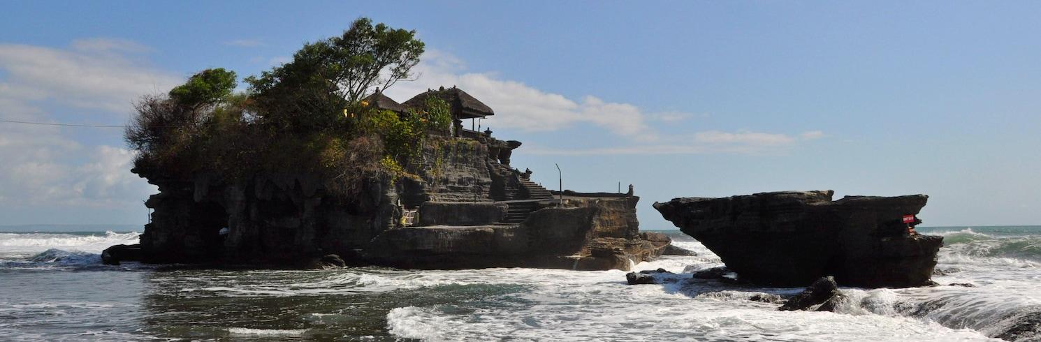 Tabanan, Indonézia