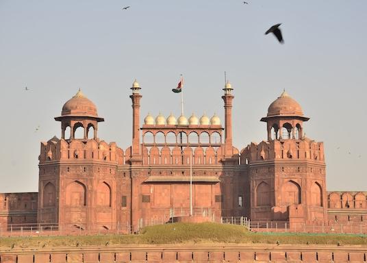 Central Delhi, India