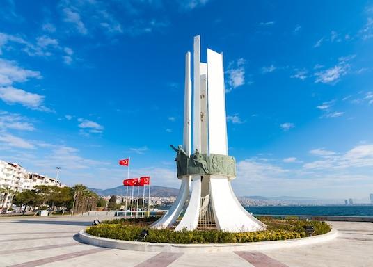 İzmir, Turkki