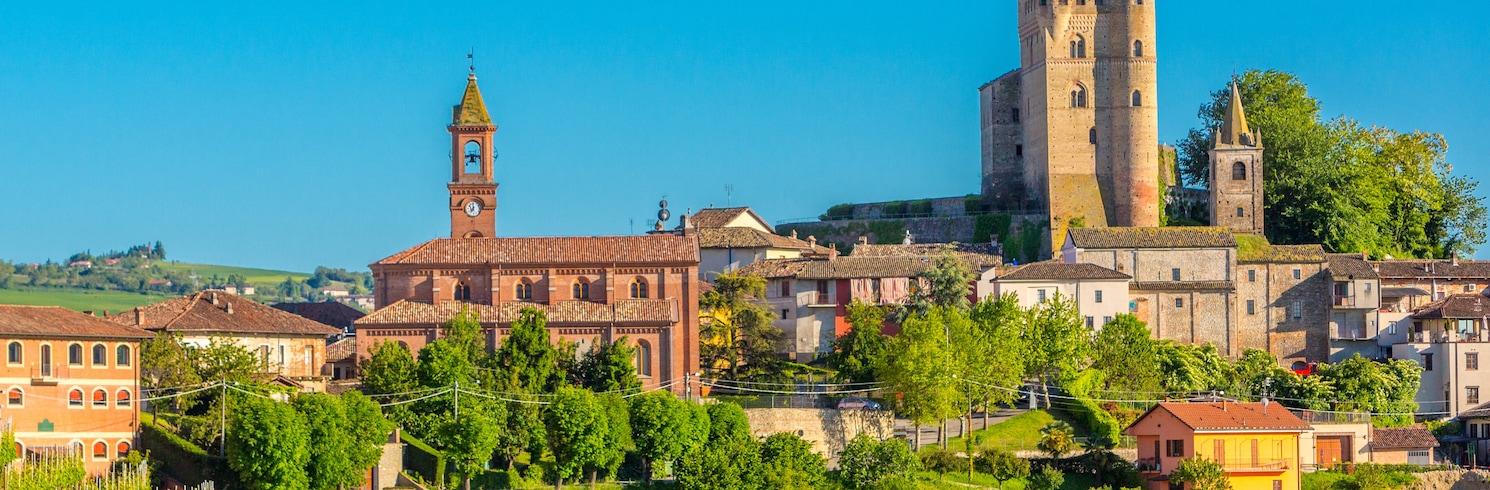 Serralunga d'Alba, Italia