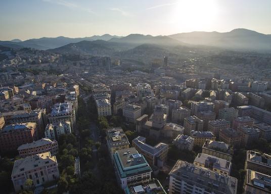 Genova, Italia