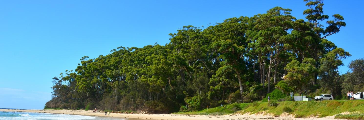 Ulladulla (e arredores), Nova Gales do Sul, Austrália