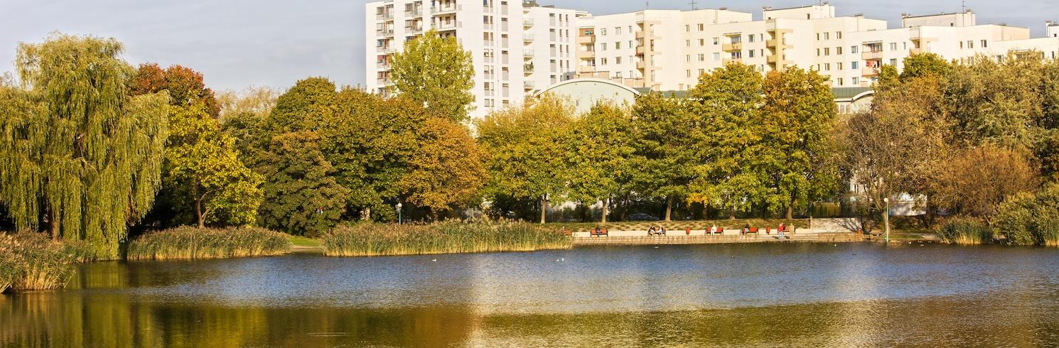 Varsova – Itä-Puola, Masovian voivodikunta, Puola
