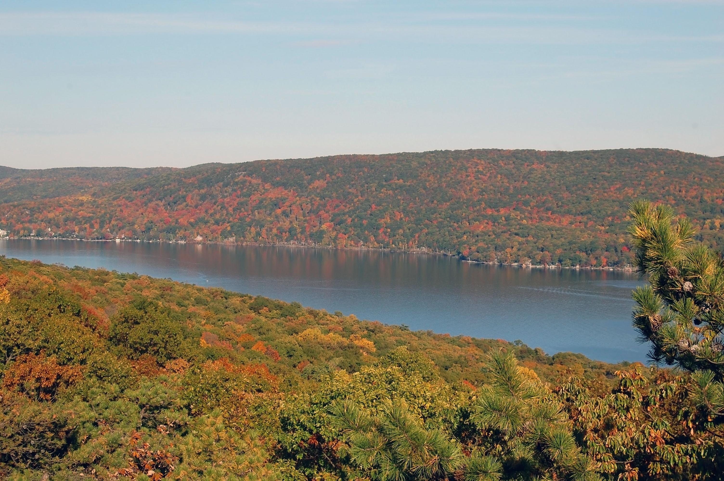 Greenwood Lake, NY