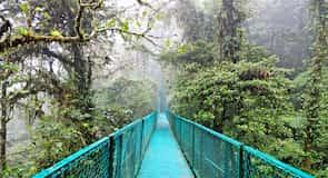 Monteverde molnskogsreservat