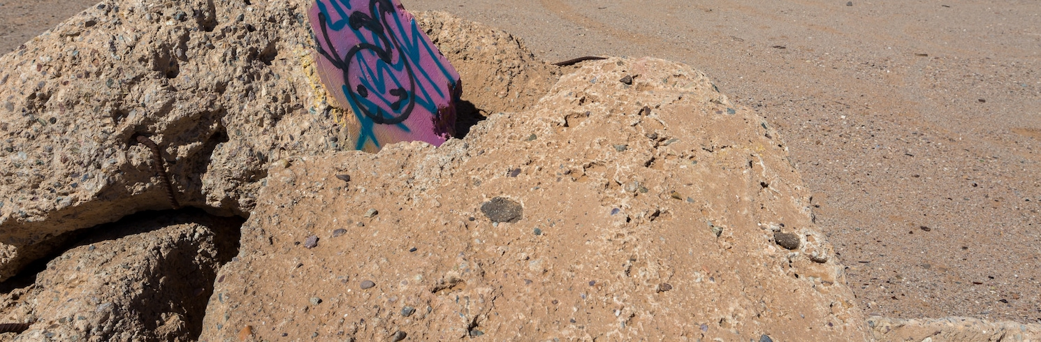 Каза-Гранде, Аризона, США