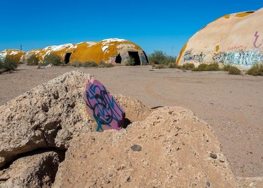 كاسا جراندي, أريزونا, الولايات المتحدة