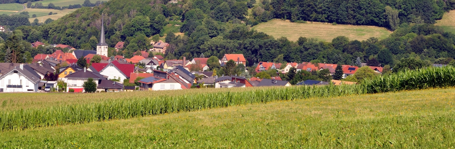 Poppenhausen, Germany