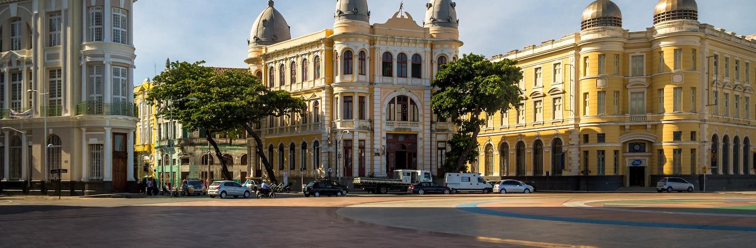 Recife, Brasilien