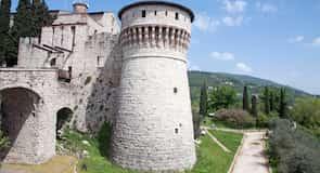 Brescia slott