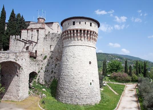 Brescia, Itálie