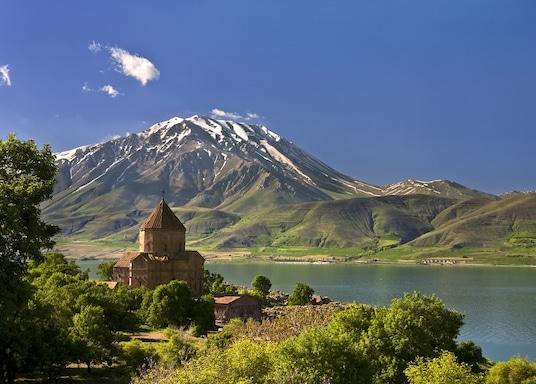 安納托利亞東部, 土耳其