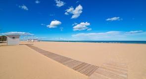 Spiaggia di Gandia