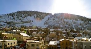Park City Mountain Resort (Pārksitijas slēpošanas kūrorts)