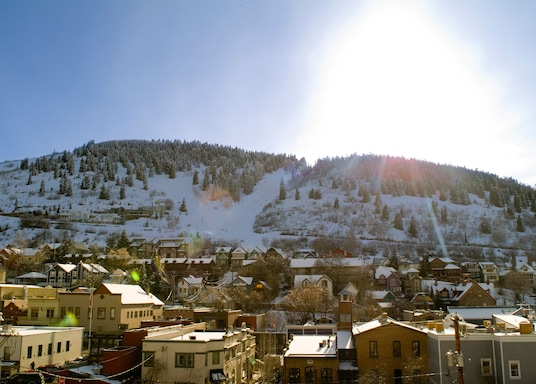 Park City, Utah, United States of America